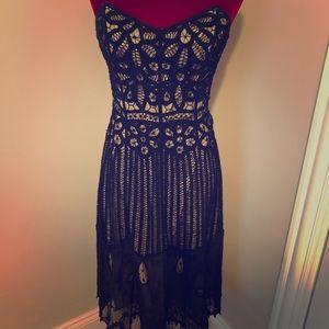 Betsy Johnson Cocktail Dress - Sz 8